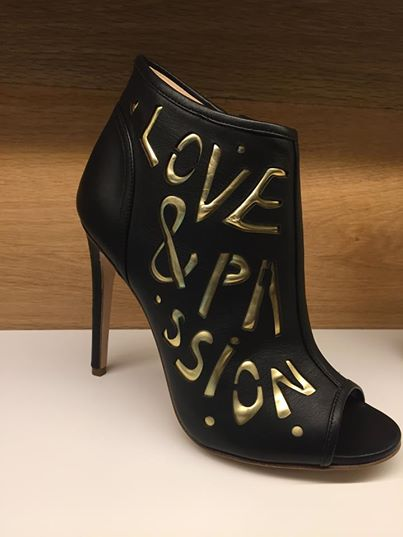 Love&Passion Always in Fashion!!!!